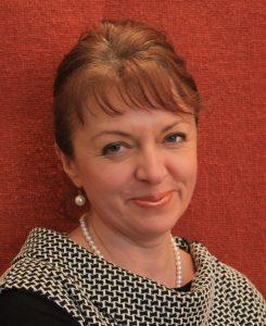 Iryna Radobenko