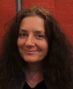 Kerstin Kaernbach